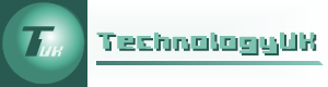The TechnologyUK Logo